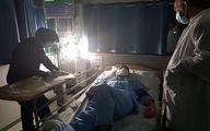 نماینده مجلس در بیمارستان بستری شد +عکس