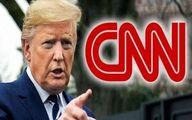تهدید سیانان به شکایت از ترامپ