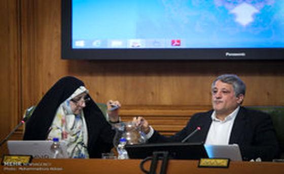 ۷ گزینه نامزد تصدی شهرداری تهران