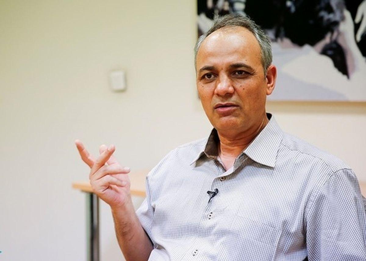 احمد زیدآبادی مهمان امشب «بدون فیلتر»؛ سوالات خود را بگویید تا صدای شما باشیم