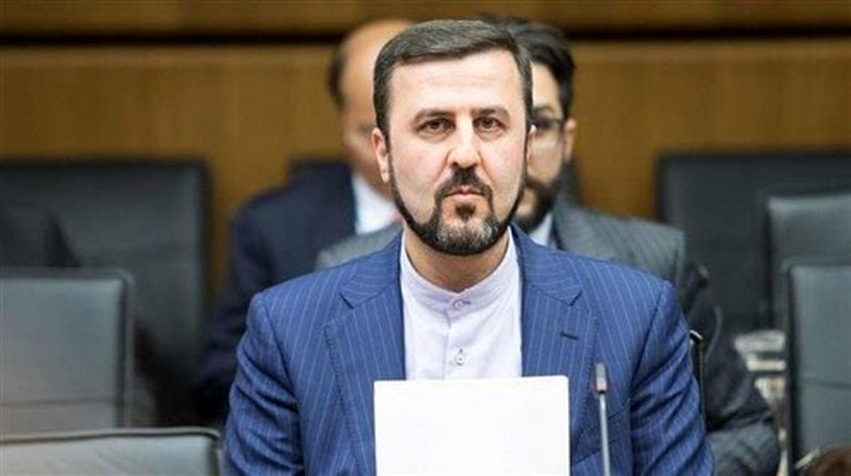 نامه مهم ایران به آژانس درباره برنامه سلاح هستهای رژیم صهیونیستی