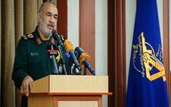 خبر سرلشکر سلامی از تفاهمنامه ساخت ۵۰ هزار واحد مسکونی