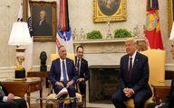 افشای رئیس جمهور عراق درباره تهدید ترامپ