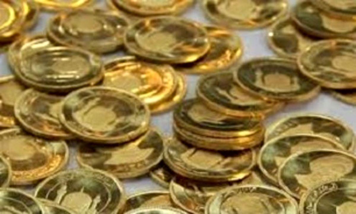 سکه ۱۰ میلیونی شد