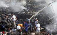 تصاویر: حملات هوایی ائتلاف عربی به صنعا در یمن