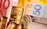 طلا و ارز در بازار امروز ۹۹/۱۱/۰۵؛ دلار چند شد؟