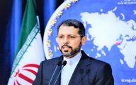 استقبال ایران از آتش بس در لیبی