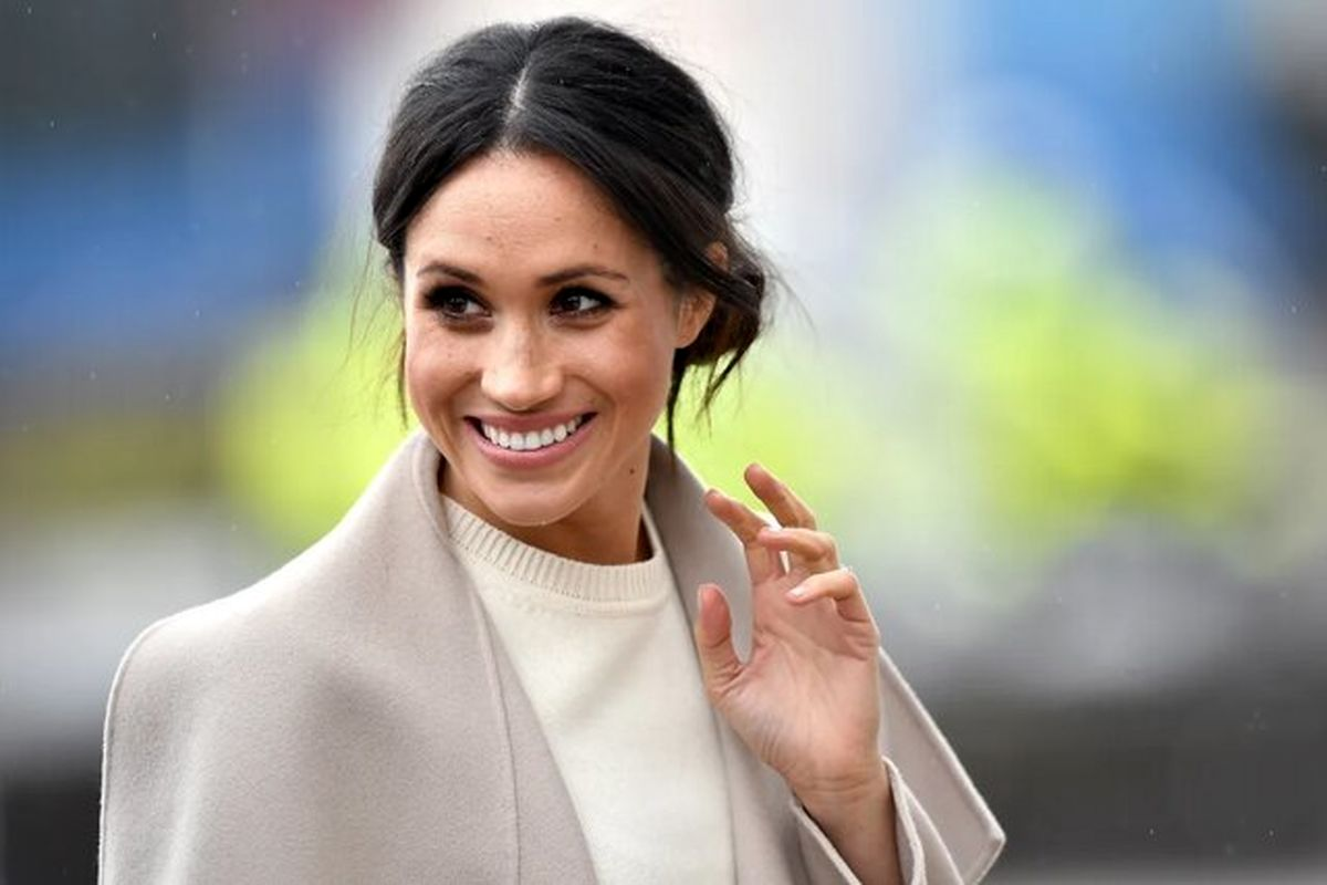 شایعات جدید درباره عروس ملکه انگلیس