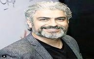 اولین تصویر مهدی پاکدل در سریال «جیران» +عکس