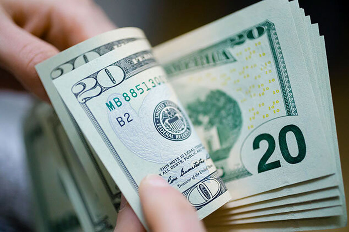 دلار و یورو در صرافی ملی امروز 27 مهر چند؟