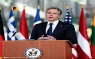 بلینکن: طالبان باید بابت تروریسم، حساب پس دهد