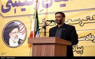 سعید محمد: لغو تحریمها بلوف سیاسی بود