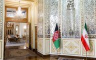 واکنش ایران به تحولات افغانستان
