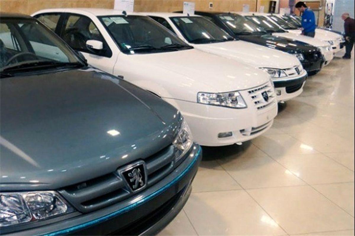 چه خبر از بازار شب عید خودرو