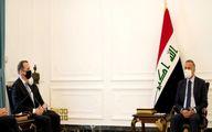 منبع عراقی: هیأت آمریکایی تأکید کرده است که علیه ایران نیست