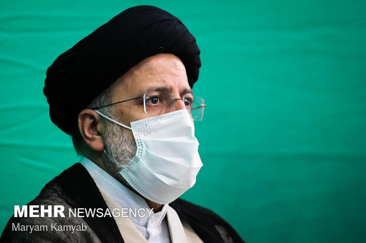 رئیسی: حلقه مفقوده کشور مدیریت کارآمد جهادی است