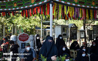 سازمان بهشت زهرا(س):  زیارت اهل قبور را به نوروز موکول کنید