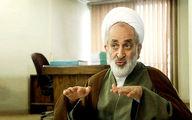 احمد سالک: مهرعلیزاده به حوزه علمیه و علما توهین کرد