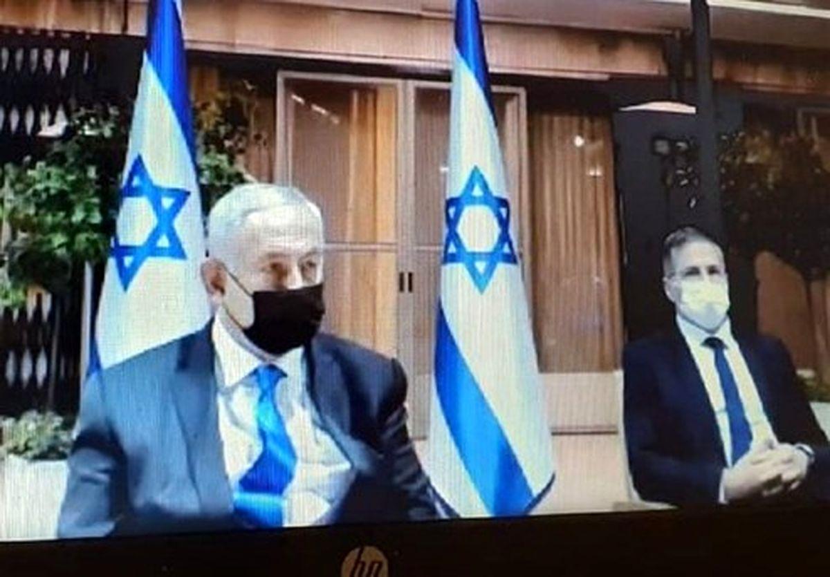 حمله به ایران راه فرار نتانیاهو از انتقادها