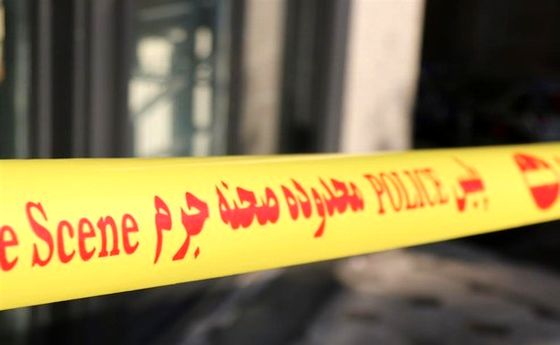 ماجرای خودکشی با سلاح شکاری پس از قتل خانوادگی
