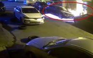 سوسکهای چندش آور ۳ خودرو را به آتش کشیدند! +عکس