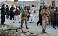 حمله تروریستی در پاکستان ۷ کشته داشت