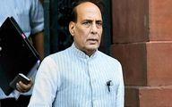 وزیر دفاع هند پس مسکو راهی تهران میشود