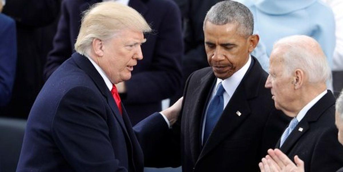 اقدام خزانهداری ترامپ ضد ایران چه بود؟