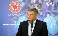 زنگ خطر کرونا در تهران/ افزایش موارد بستریِ بدحال و جوان