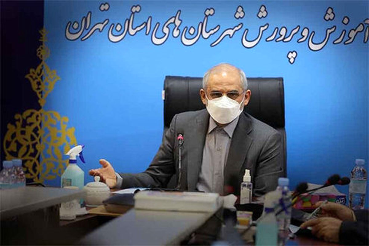 واکنش وزیر به بازگشایی مدارس