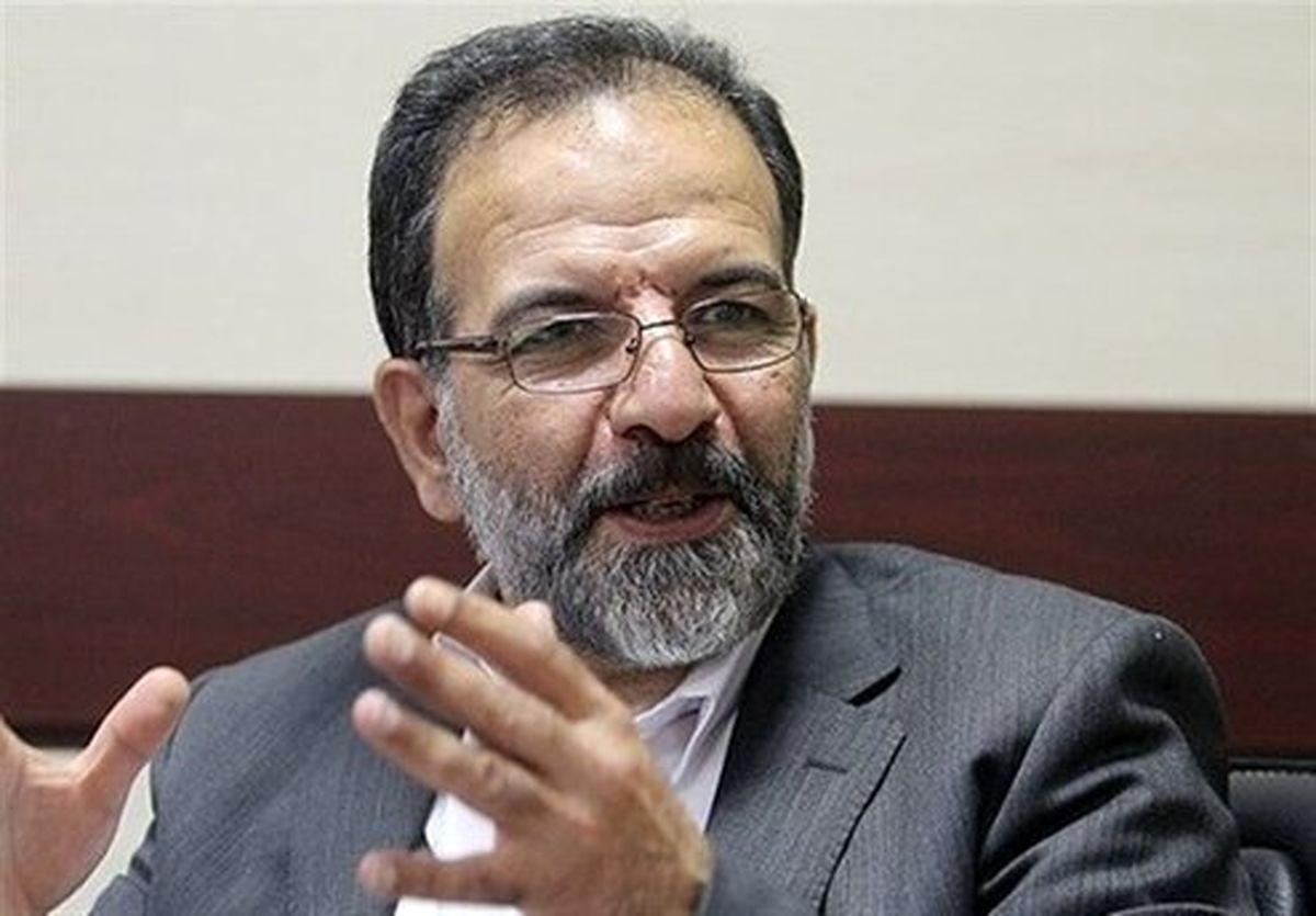 قنادباشی: ایران باید باشگاه کمک به لبنان را تشکیل دهد