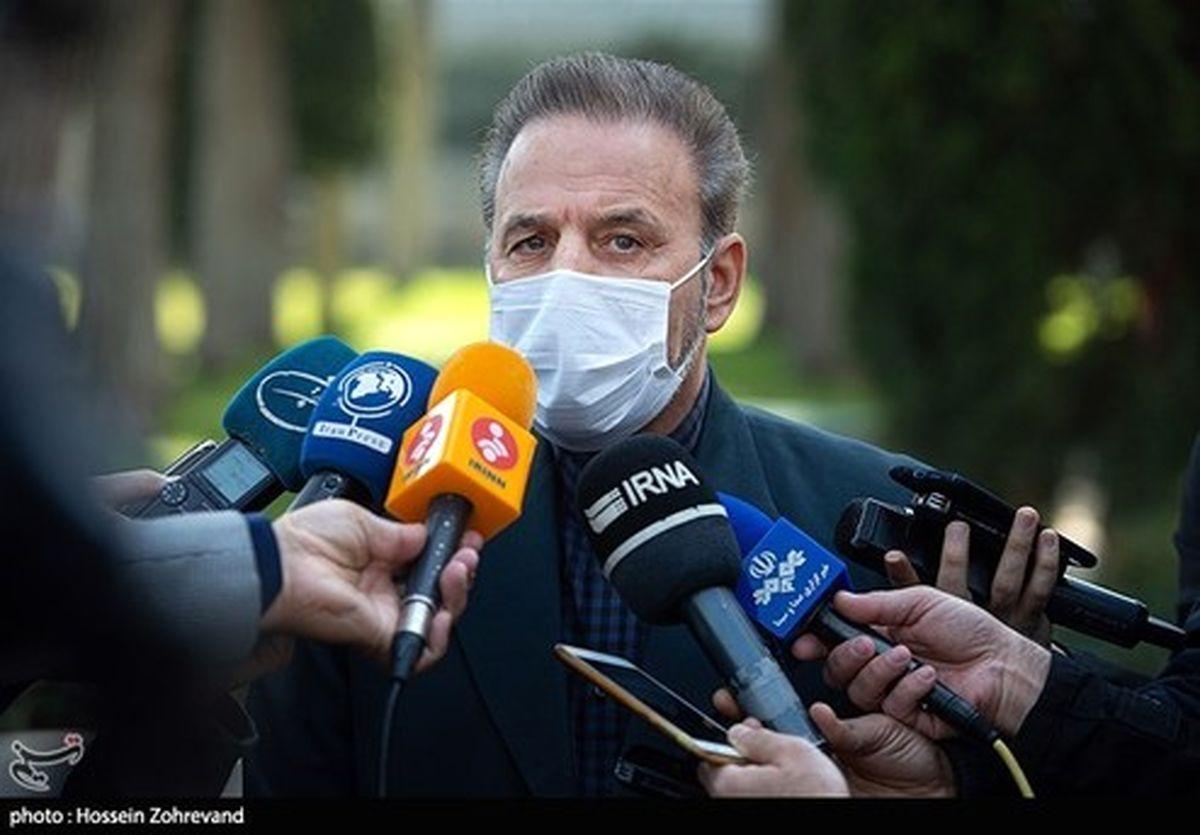 ایران واکسن کرونا را از کدام کشور میخرد؟