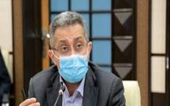 بستری ۱۴ هزار بیمار کرونایی در کشور