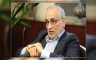 مرعشی: حرفی از کنار گذاشتن رئیس دولت اصلاحات نیست