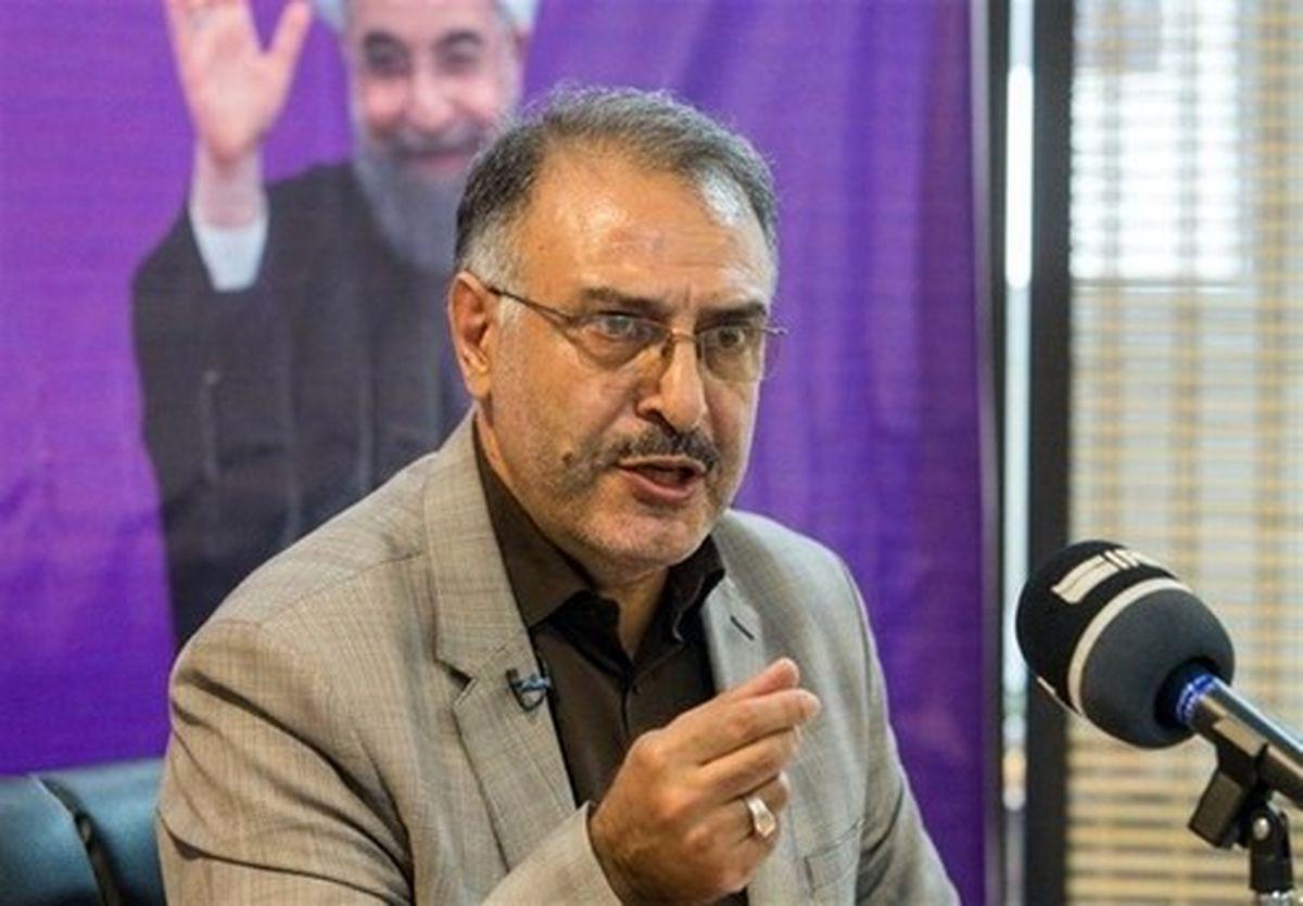 سخنگوی دولت اصلاحات: اصلاحطلبی ارج و قربی برای مردم ندارد