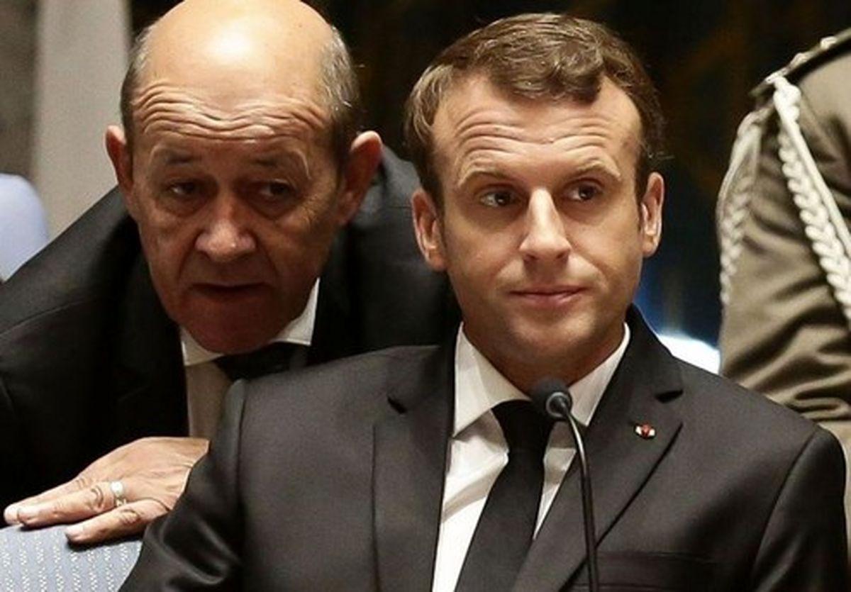پیش شرط جدید فرانسه برای احیای برجام