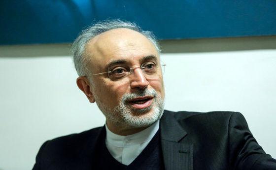 صالحی: گام چهارم را رییسجمهور اعلام میکند