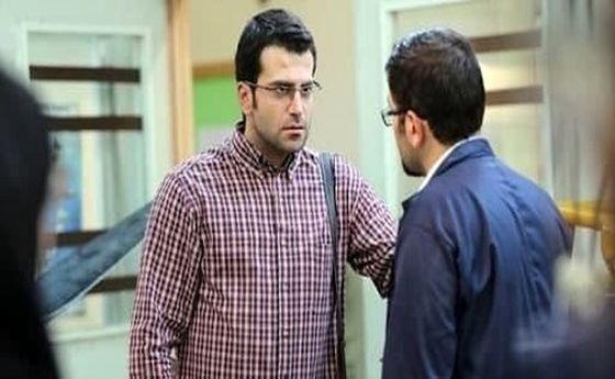 درخواست دستمزدی نجومی بازیگر ایرانی باعث اخراجش شد!؟ +عکس
