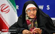 الهیان: سازوکار نظارت مجلس بر نمایندگان اصولی نیست