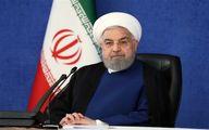 روحانی: انکار دستاوردهای دولت، انکار دستاوردهای نظام است