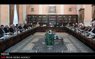 اعضای جدید مجمع تشخیص چه کسانی هستند؟ +جدول