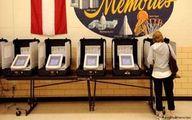 یک ماشین رأیگیری در آمریکا در ملأ عام هک شد!