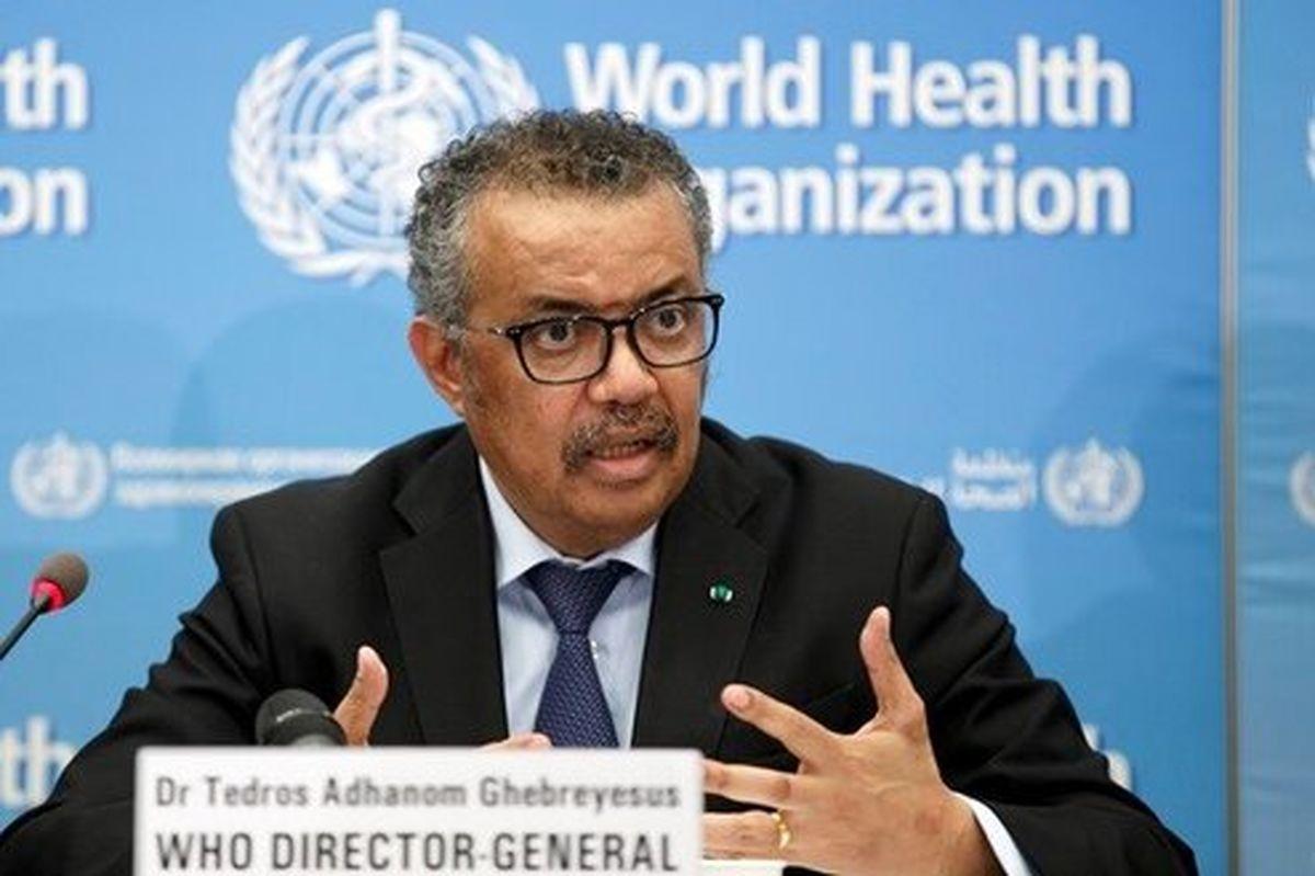 سازمان بهداشت جهانی: کووید-۱۹ به سرعت درحال شیوع است