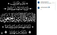 عکس: پست تأمل برانگیز شفر با یک آیه قرآن