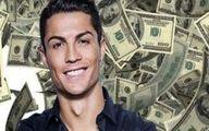 رونالدو چطور خارج از فوتبال پول پارو میکند؟ +تصاویر