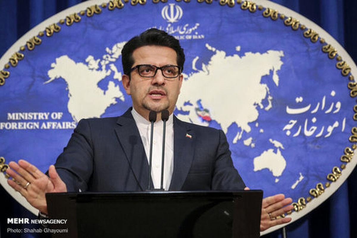 واکنش موسوی به قطعنامه شورای حکام آژانس