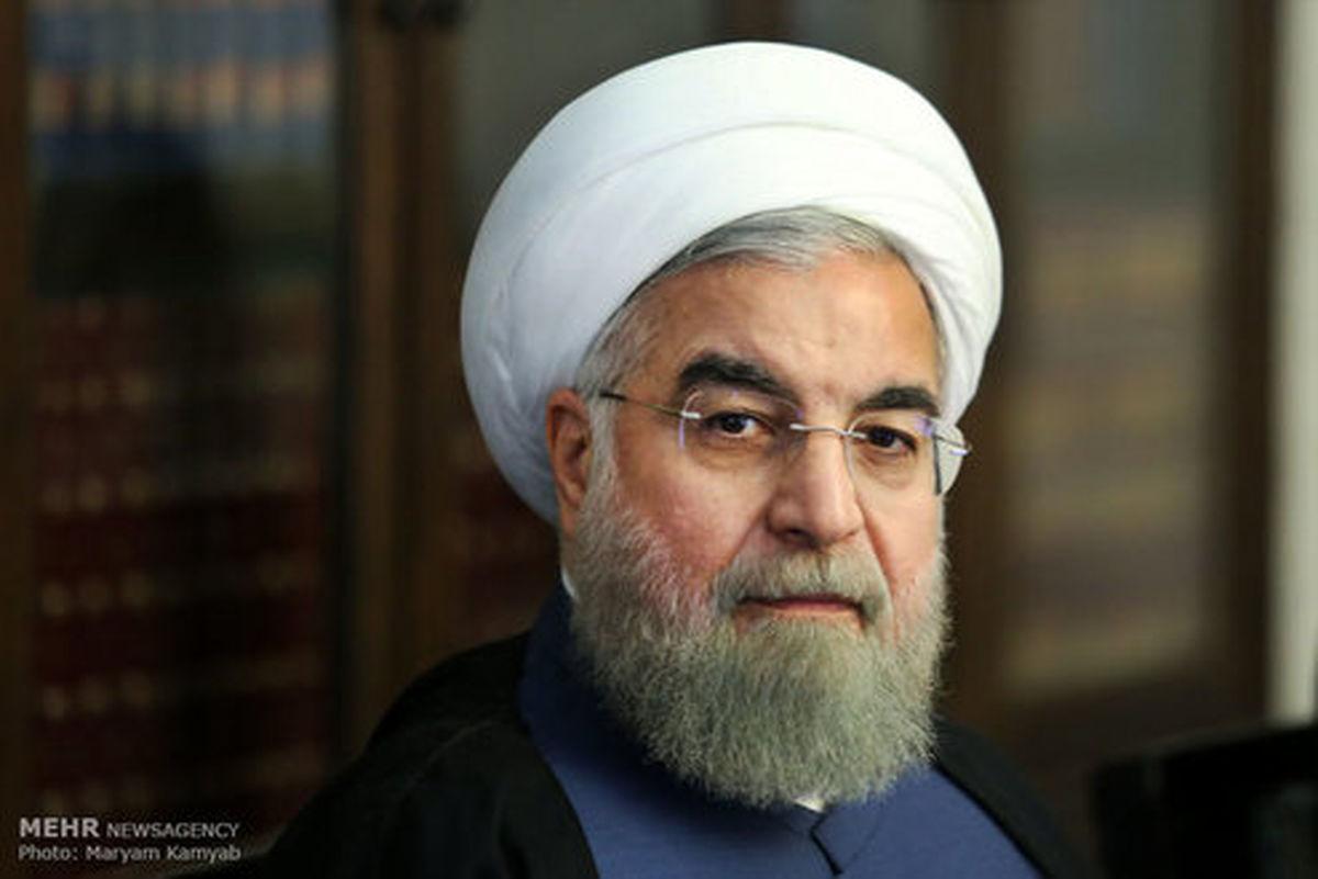 روحانی: «فردو» به زودی کاملا فعال خواهد شد