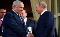 نتانیاهو برای دیدار با پوتین عازم سوچی میشود