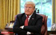 ترامپ: مدارک قطعی از تقلب در انتخابات دارم