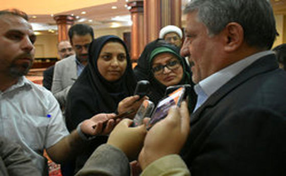 هاشمی: دریافت عوارض از طرح ترافیک به منظور درآمدزایی نیست